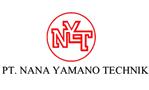 Nana Yamano Technik